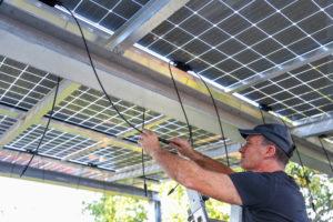 panneau solaire seraing flemalle grace hollogne liege