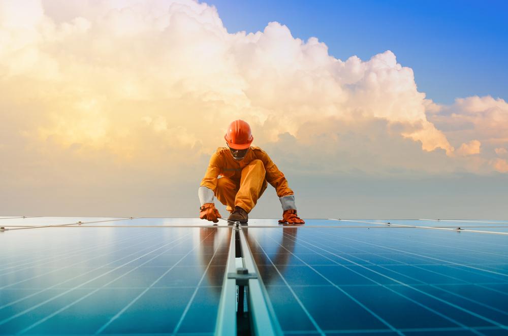 Les 12 avantages de l'énergie solaire